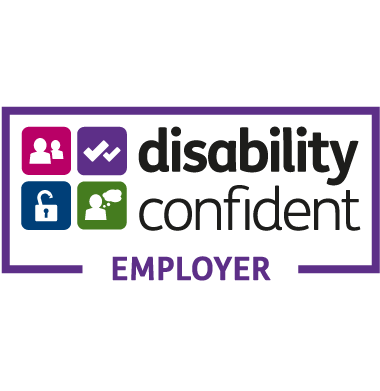 Disability Confident Employer - Yarlington Housing Group