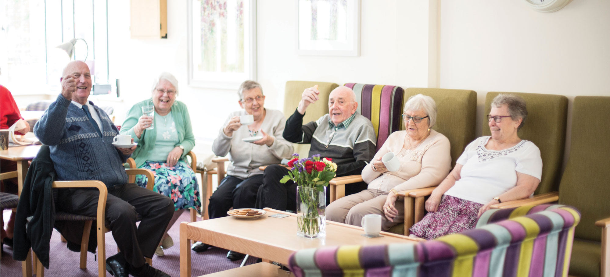 Yarlington Housing Group - Independent Living