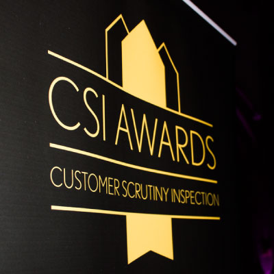 Yarlington Housing Group - CSI Awards