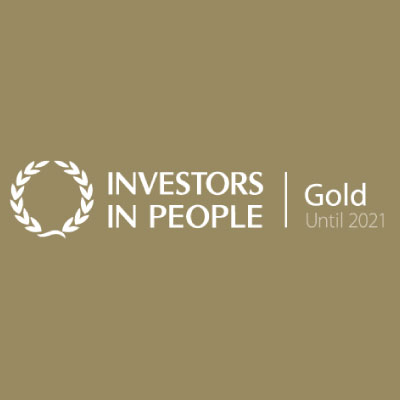 Yarlington Housing Group - Investors In People Gold
