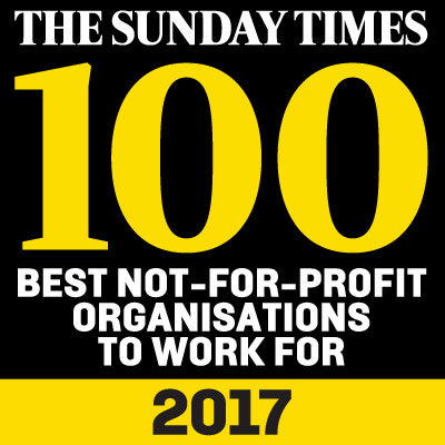 Yarlington Housing Group - Times Top 100