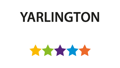 Yarlington Housing Group - Experience