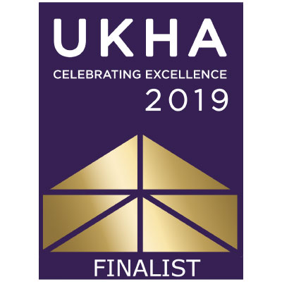 YHG - UKHA Finalist – Resident employment and training award: Inspired to Achieve