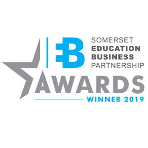 YHG - Somerset Education Business Partnership – Pathways to Employment Award
